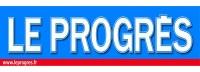 leprogres logo